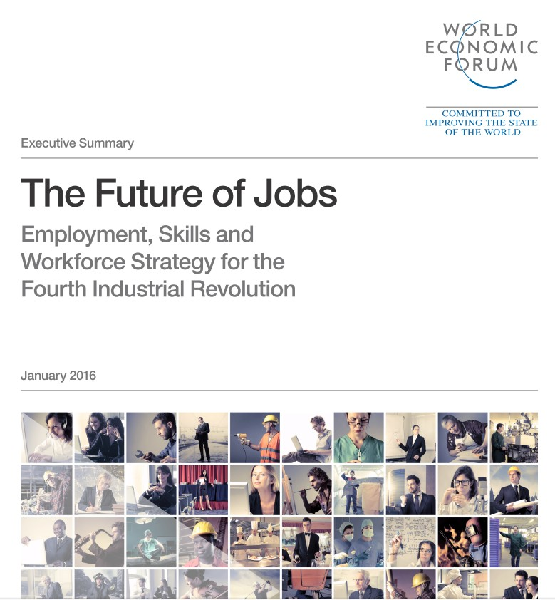 The Future of Jobs