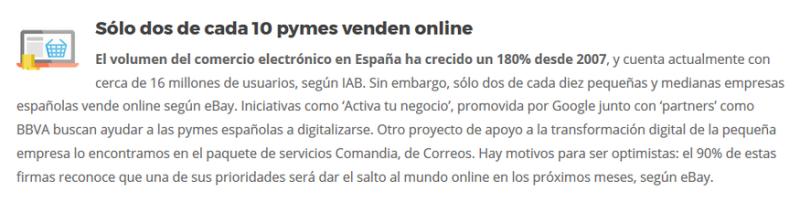 pymes y sociedad digital